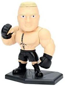 Figura de Brock Lesnar de Jada - Muñecos de Brock Lesnar - Figuras coleccionables de luchadores de WWE
