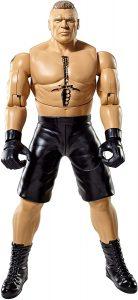 Figura de Brock Lesnar de Mattel 4 - Muñecos de Brock Lesnar - Figuras coleccionables de luchadores de WWE