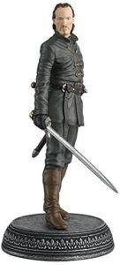 Figura de Bronn de Juego de Tronos de Eaglemoss - Muñecos de Juego de tronos de Bronn - Figuras coleccionables de Bronn de Game of Thrones