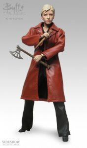 Figura de Buffy Summers 2 de Buffy Cazavampiros de Sideshow - Muñecos de Buffy Cazavampiros - Figuras coleccionables de Buffy Cazavampiros