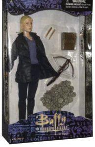 Figura de Buffy Summers 3 de Buffy Cazavampiros de Sideshow - Muñecos de Buffy Cazavampiros - Figuras coleccionables de Buffy Cazavampiros