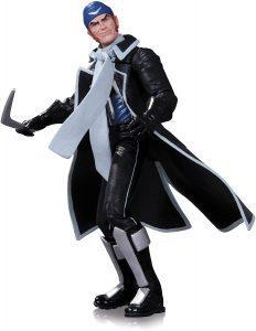Figura de Capitán Boomerang de DC Collectibles - Figuras coleccionables de Capitán Boomerang - Muñecos de Capitán Boomerang