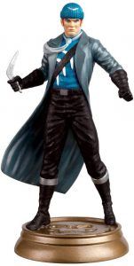Figura de Capitán Boomerang de DC Comics - Figuras coleccionables de Capitán Boomerang - Muñecos de Capitán Boomerang