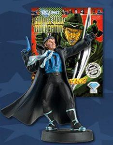 Figura de Capitán Boomerang de Eaglemoss - Figuras coleccionables de Capitán Boomerang - Muñecos de Capitán Boomerang