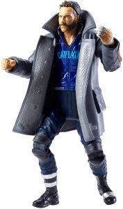 Figura de Capitán Boomerang de Mattel - Figuras coleccionables de Capitán Boomerang - Muñecos de Capitán Boomerang
