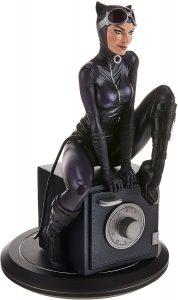 Figura de Catwoman de DC Entertainment - Los mejores Hot Toys de Catwoman de DC - Figuras coleccionables de Catwoman premium