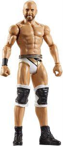 Figura de Cesaro de Mattel 2 - Muñecos de Cesaro - Figuras coleccionables de luchadores de WWE