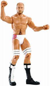 Figura de Cesaro de Mattel 4 - Muñecos de Cesaro - Figuras coleccionables de luchadores de WWE