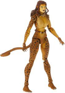 Figura de Cheetah de DC Collectibles - Figuras coleccionables de Cheetah - Muñecos de Cheetah