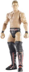 Figura de Chris Jericho de Mattel 2 - Muñecos de Chris Jericho - Figuras coleccionables de luchadores de WWE