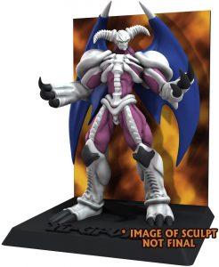 Figura de Cráneo Convocado de Yu Gi Oh! de Neca - Muñecos de Yu Gi Oh!- Figuras coleccionables del anime de Yu Gi Oh!