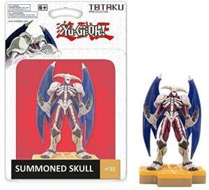 Figura de Cráneo Convocado de Yu Gi Oh! de Totaku - Muñecos de Yu Gi Oh!- Figuras coleccionables del anime de Yu Gi Oh!