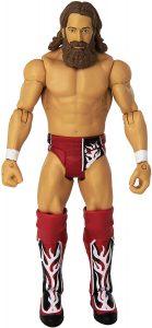 Figura de Daniel Bryan de Mattel 10 - Muñecos de Daniel Bryan - Figuras coleccionables de luchadores de WWE