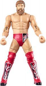 Figura de Daniel Bryan de Mattel 6 - Muñecos de Daniel Bryan - Figuras coleccionables de luchadores de WWE