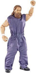 Figura de Daniel Bryan de Mattel 9 - Muñecos de Daniel Bryan - Figuras coleccionables de luchadores de WWE