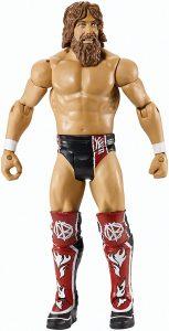 Figura de Daniel Bryan de US Toys - Muñecos de Daniel Bryan - Figuras coleccionables de luchadores de WWE