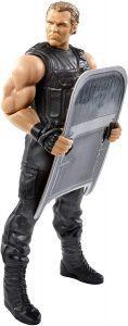 Figura de Dean Ambrose de Mattel 6 - Muñecos de Dean Ambrose - Figuras coleccionables de luchadores de WWE