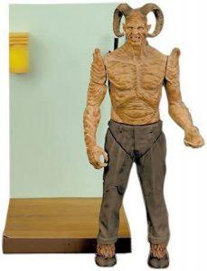 Figura de Demon Giles de Buffy Cazavampiros de Diamond - Muñecos de Buffy Cazavampiros - Figuras coleccionables de Buffy Cazavampiros