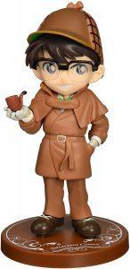 Figura de Detective Conan de Sherlock Holmes de - Muñecos de Sherlock - Figuras coleccionables de Sherlock Holmes