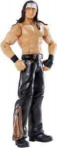 Figura de Drew McIntyre de Mattel 2 - Muñecos de Drew McIntyre - Figuras coleccionables de luchadores de WWE