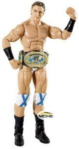 Figura de Drew McIntyre de Mattel 3 - Muñecos de Drew McIntyre - Figuras coleccionables de luchadores de WWE
