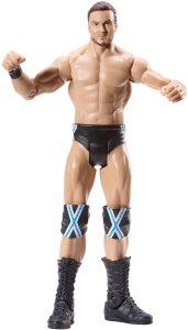 Figura de Drew McIntyre de Mattel 4 - Muñecos de Drew McIntyre - Figuras coleccionables de luchadores de WWE