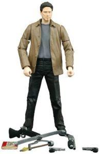 Figura de Faith de Wesley Cazavampiros de Diamond - Muñecos de Buffy Cazavampiros - Figuras coleccionables de Buffy Cazavampiros