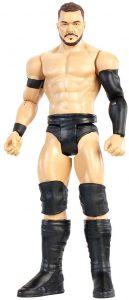Figura de Finn Balor de Mattel 2 - Muñecos de Finn Balor - Figuras coleccionables de luchadores de WWE