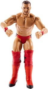 Figura de Finn Balor de Mattel 3 - Muñecos de Finn Balor - Figuras coleccionables de luchadores de WWE