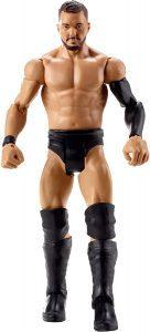 Figura de Finn Balor de Mattel 5 - Muñecos de Finn Balor - Figuras coleccionables de luchadores de WWE