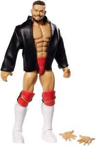 Figura de Finn Balor de Mattel 6 - Muñecos de Finn Balor - Figuras coleccionables de luchadores de WWE