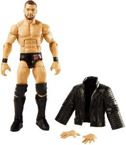 Figura de Finn Balor de Mattel 7 - Muñecos de Finn Balor - Figuras coleccionables de luchadores de WWE