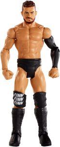 Figura de Finn Balor de Mattel 9 - Muñecos de Finn Balor - Figuras coleccionables de luchadores de WWE