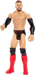 Figura de Finn Balor de Mattel - Muñecos de Finn Balor - Figuras coleccionables de luchadores de WWE