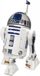 Figura de Hasbro de R2-D2 - Los mejores Hot Toys de R2-D2 - Figuras coleccionables de R2-D2 de Star Wars