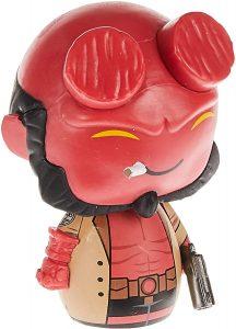 Figura de Hellboy de Dorbz - Muñecos de Hellboy - Figuras coleccionables de Hellboy