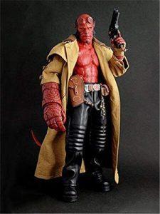 Figura de Hellboy de From HandMade - Muñecos de Hellboy - Figuras coleccionables de Hellboy