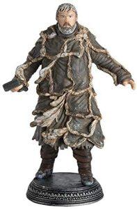 Figura de Hodor de Juego de Tronos de Resina - Muñecos de Juego de tronos de Hodor - Figuras coleccionables de Hodor de Game of Thrones