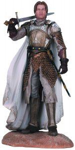 Figura de Jaime Lannister de Juego de Tronos de Dark Horse Collection - Muñecos de Juego de tronos de Jaime Lannister - Figuras coleccionables de Jaime Lannister de Game of Thrones