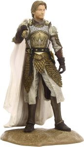 Figura de Jaime Lannister de Juego de Tronos de Dark Horse - Muñecos de Juego de tronos de Jaime Lannister - Figuras coleccionables de Jaime Lannister de Game of Thrones