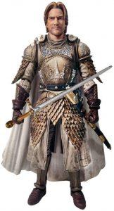 Figura de Jaime Lannister de Juego de Tronos de Legacy Collection - Muñecos de Juego de tronos de Jaime Lannister - Figuras coleccionables de Jaime Lannister de Game of Thrones
