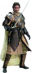 Figura de Jaime Lannister de Juego de Tronos de Three Zero - Muñecos de Juego de tronos de Jaime Lannister - Figuras coleccionables de Jaime Lannister de Game of Thrones
