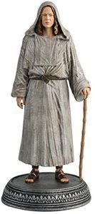 Figura de Jaqen H'Ghar de Juego de Tronos de Eaglemoss - Muñecos de Juego de tronos de Jaqen H'Ghar - Figuras coleccionables de Jaqen H'Ghar de Game of Thrones