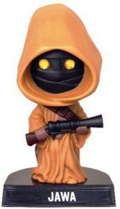 Figura de Jawa de Bobblehead - Los mejores de Jawas de Star Wars - Figuras coleccionables de Jawa de Star Wars