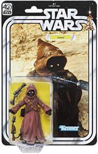 Figura de Jawa de Kenner - Los mejores de Jawas de Star Wars - Figuras coleccionables de Jawa de Star Wars