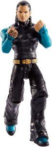 Figura de Jeff Hardy de Mattel 3 - Muñecos de Jeff Hardy - Figuras coleccionables de luchadores de WWE