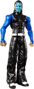 Figura de Jeff Hardy de Mattel 6 - Muñecos de Jeff Hardy - Figuras coleccionables de luchadores de WWE