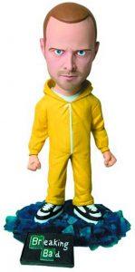 Figura de Jesse Pinkman de Breaking Bad de Bobblehead - Muñecos de Breaking Bad - Figuras coleccionables de Breaking Bad