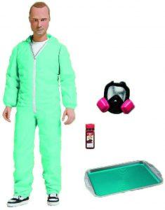 Figura de Jesse Pinkman de Breaking Bad de Mezco toys 2 - Muñecos de Breaking Bad - Figuras coleccionables de Breaking Bad