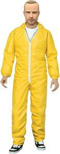 Figura de Jesse Pinkman de Breaking Bad de Mezco toys - Muñecos de Breaking Bad - Figuras coleccionables de Breaking Bad